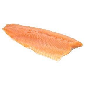 Waitrose English rainbow trout fillets