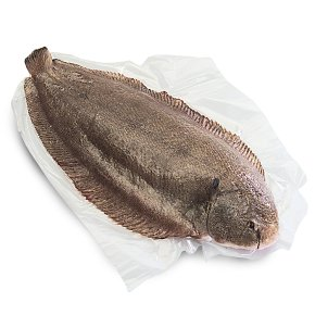Waitrose 1 Fresh whole Dover sole