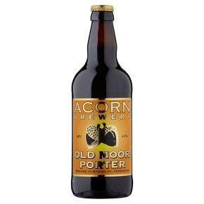 Acorn Brewery Old Moor Porter