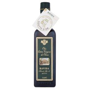 Ravida extra virgin olive oil