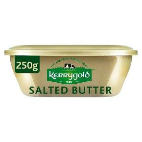 Kerrygold pure Irish butter softer butter