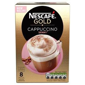 Nescafé Gold Skinny Cappuccino