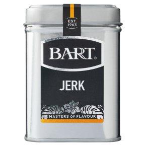 Bart jerk spice