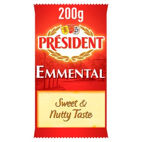 Président Emmental Cheese