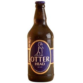 Otter Head Ale