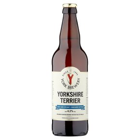 York Brewery Yorkshire Terrier