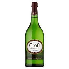 Croft Particular Pale Amontillado, Sherry