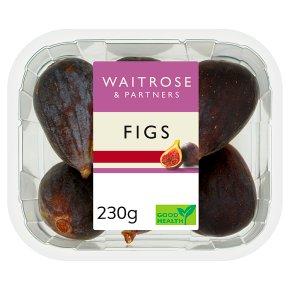 Waitrose Speciality Figs
