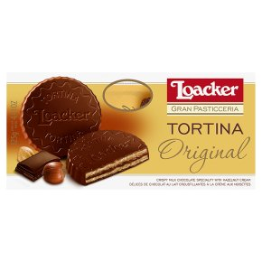 Loacker tortina original