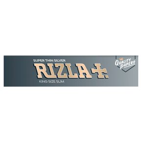 Rizla king size slim papers