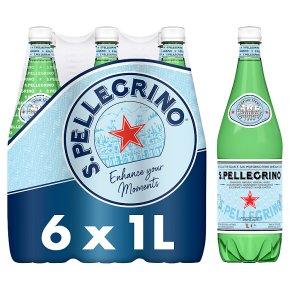 0c59230d00 S.Pellegrino sparkling natural mineral water | Waitrose & Partners