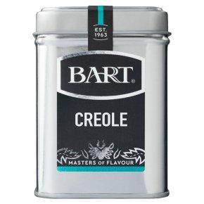 Bart spice creole