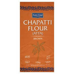 East End Brown Chapatti Flour