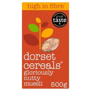 Dorset Cereals Gloriously Nutty Muesli
