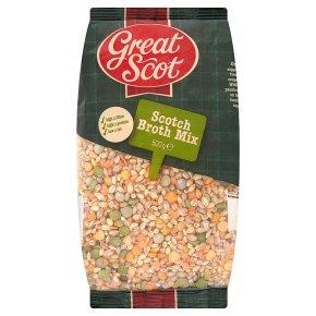 Great Scot scotch broth mix