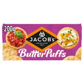 McVitie's butter puffs