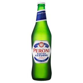 Peroni Nastro Azzurro 620ml Single Bottle