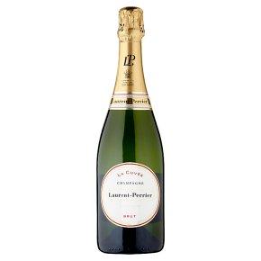 Laurent-Perrier Brut NV Champagne