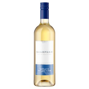 Sharpham Estate Selection, English, White Wine