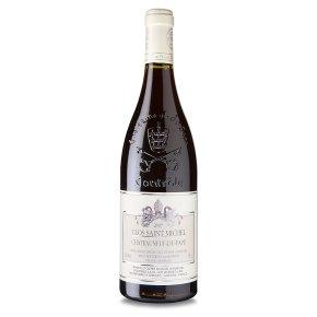 Clos Saint Michel Châteauneuf-du-Pape, French, Red Wine
