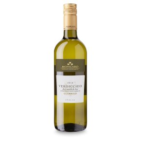 Moncaro Verdicchio Classico, Italian, White Wine
