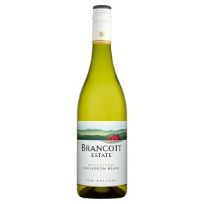 Brancott Estate Sauvignon Blanc Marlborough, New Zealand