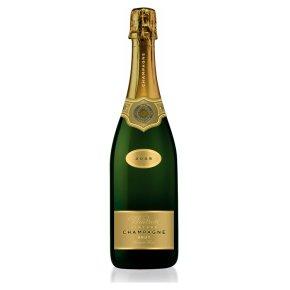Waitrose Vintage Champagne