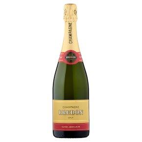 Bredon Cuvée Jean Louis Brut NV, French, Champagne