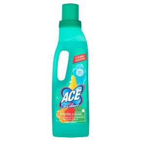 ACE Gentle for Colours