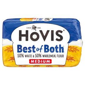 Hovis Best of Both medium