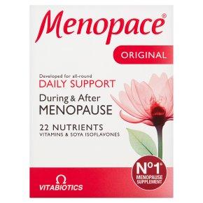 Vitabiotics tablets menopace