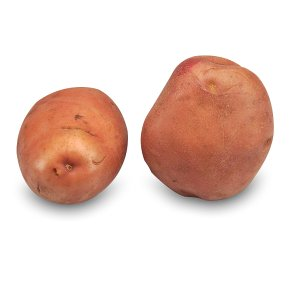 Mozart Large Red Potatoes