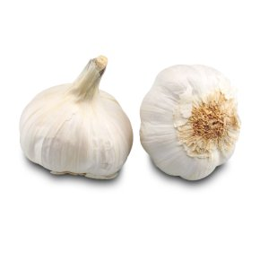 Waitrose Cooks' Ingredients large garlic