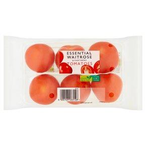 essential Waitrose tomatoes