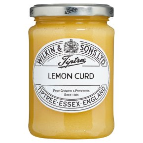 Wilkin & Sons lemon curd