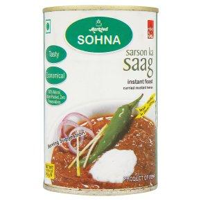 East End Sohna Sarson Ka Saag