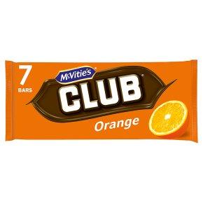 McVitie's Orange Club