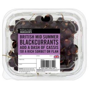 Cooks' Ingredients Blackcurrants
