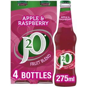 Britvic J2O apple & raspberry juice