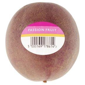 Waitrose Passion Fruit