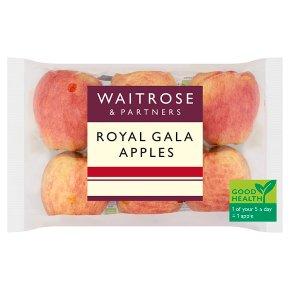essential Waitrose Gala apples