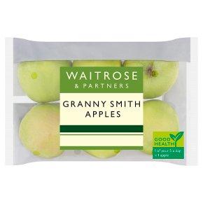 essential Waitrose Granny Smith apples