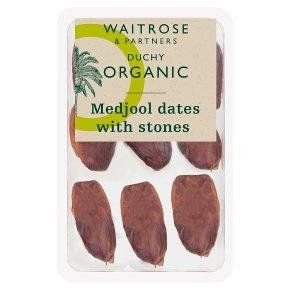 Waitrose Duchy Organic medjool dates