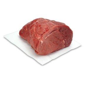 Waitrose Aberdeen Angus topside of beef