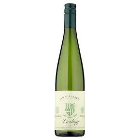Cave de Beblenheim Grafenreben, Riesling, French, White Wine