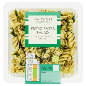 Waitrose Pesto Pasta