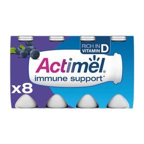 Actimel blueberry