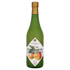 Four Elms apple juice russet