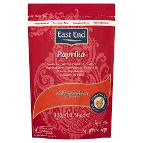 East End Paprika Powder