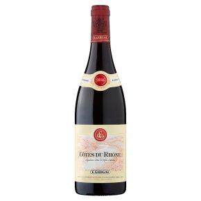 Guigal Côtes du Rhône, French, Red Wine
